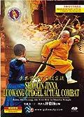 Shaolin Jinna Luowang Cudgel Actual Combat