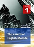 img - for The Essential English Module (Basic 1) book / textbook / text book