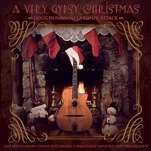 A Very Gypsy Christmas