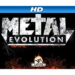 Metal Evolution [HD]