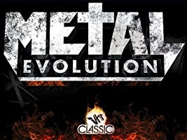 Metal Evolution Season 1 [HD]