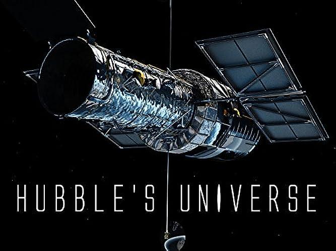 Hubble\'s Universe Season 3 Episode 4