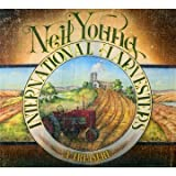 echange, troc Neil Young International Harvesters - A Treasure