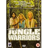 Jungle Warriorsby Sybil Danning