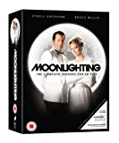 echange, troc Moonlighting - The Complete Seasons 1-5 [Import anglais]