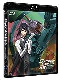 セイクリッドセブン 〔Sacred Seven〕 Vol.3 <豪華版> (初回限定生産) [Blu-ray]
