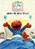 Elmo's World - Wake Up With Elmo [DVD] [Import]