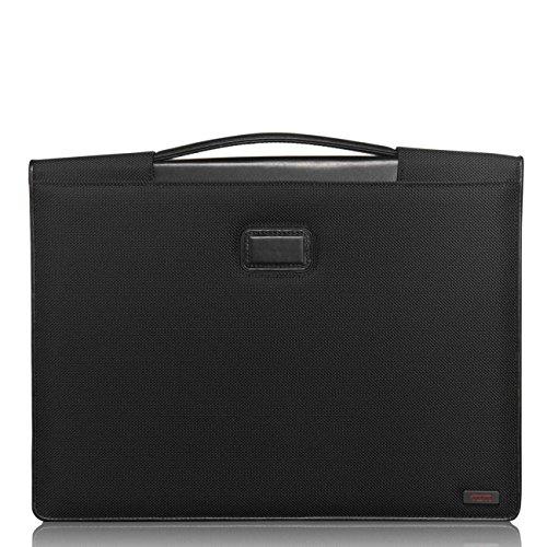 [トゥミ]TUMI 『MOBILE ACCESSORY』Notepad Portfolio for iPad Air 「モバイルアクセサリー」ノートパッド・ポートフォリオ・フォー・アイパッド Style:48271D-5 [並行輸入品]