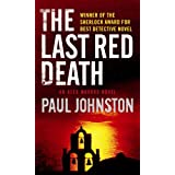 The Last Red Death (MIRA) (Book 2 in the Alex Mavros trilogy) (A Matt Wells Thriller)by Paul Johnston