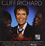 Soulicious The Soul Album by Cliff Richard (2011) Audio CD