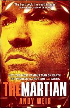 the martian: andy weir: 9780091956134: Amazon.com: Books