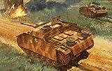 1/35 WW.II ドイツ軍 III号突撃砲G型 1943年5月生産型 w/シュルツェン (スマートキット)