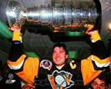 Mario Lemieux Pittsburgh Penguins 1991 Stanley Cup Photo 8x10 at Amazon.com