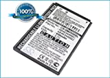 Battery for Samsung GT-E2550, 3.7V, 650mAh, Li-ion