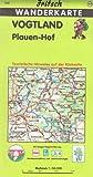 Fritsch Karten, Nr.49, Vogtland, Plauen, Hof