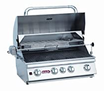 Big Sale Bull Outdoor Products BBQ 47629 Angus 75,000 BTU Grill Head, Natural Gas