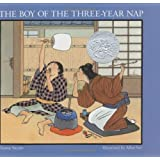 The Boy of the Three-Year Nap ~ Dianne Snyder
