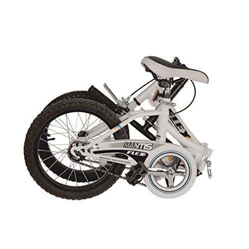 Mantis Flex 16 Folding Bicycle