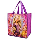 Authentic Disney Tangled Rapunzel Reusable Tote Bag