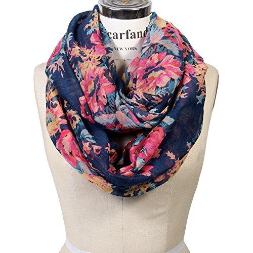scarfands-romantic-rose-print-lightweight-infinity-scarf-rose-navy
