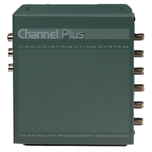 CHANNEL PLUS 3025 Whole-House Distribution Modulator Computer, Electronics (Whole House Modulator compare prices)