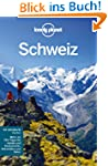 Lonely Planet Reisef�hrer Schweiz