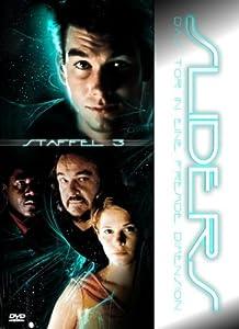Sliders - Das Tor in eine fremde Dimension: Staffel 3 (7 DVDs)