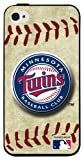 MLB Minnesota Twins Iphone 4/4s Hard Cover Case Vintage Edition at Amazon.com