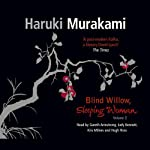Blind Willow, Sleeping Woman, Volume 2 | Haruki Murakami