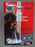 Alex Ferguson: Six Years at United
