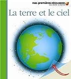 La terre et le ciel (French Edition) (2070624110) by Jean-Pierre Verdet
