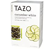 White Tea-Cucumber - 20 - Bag