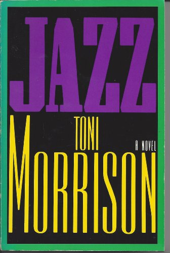 essays on jazz by toni morrison Essays and criticism on toni morrison's jazz - sample essay outlines.