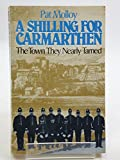 img - for A Shilling for Carmarthen: The Town They Nearly Tamed book / textbook / text book