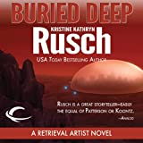 Buried Deep: A Retrieval Artist Novel