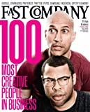 Fast Company (1-year auto-renewal) [Print + Kindle]