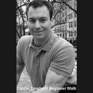 Cardio Treadmill Beginner Walk Speech