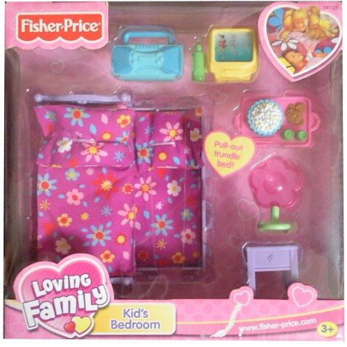 awardpedia fisher price loving family kids bedroom