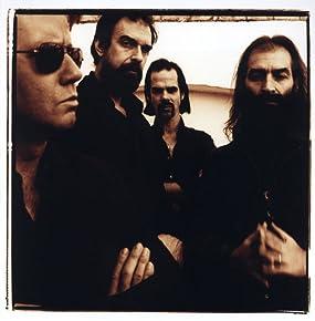 Bilder von Grinderman