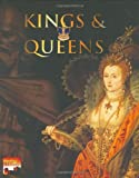 img - for Kings & Queens (Pitkin History of Britain) book / textbook / text book
