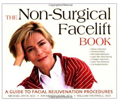 What non surgical facial procedures her