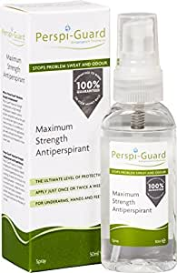Perspi Guard Antiperspirant Treatment 50ml