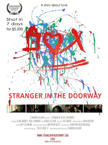 Stranger in the Doorway
