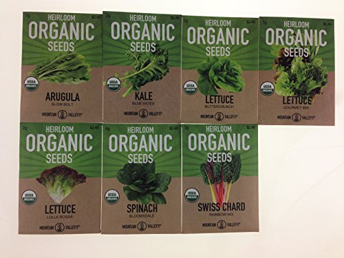 organic-heirloom-non-gmo-garden-seeds-7-varieties-of-vegetable-leafy-power-greens-arugula-kale-lolla