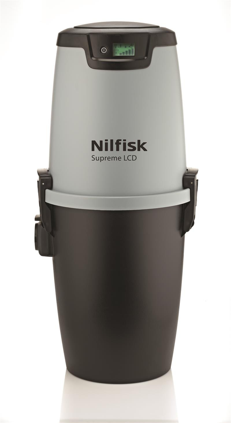 Nilfisk Supreme LCD
