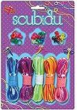 Skoobies Fashion Strings - Delux 50 Piece Set by HRG