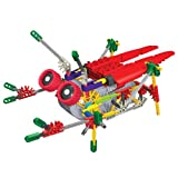 Tomy K'nex Micro-Bots - Crawler Construction Toy