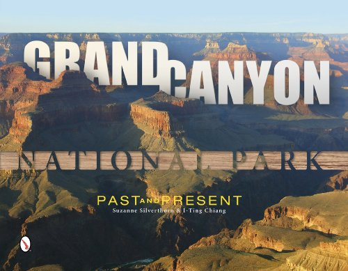 Grand Canyon National Park: Past and Present