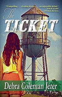 The Ticket by Debra Coleman Jeter ebook deal
