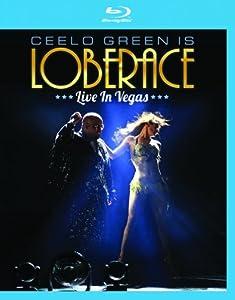 Loberace Live in Vegas [Blu-ray]